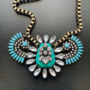 Jewelry - Bold Statement Necklace ASO Jane the Virgin